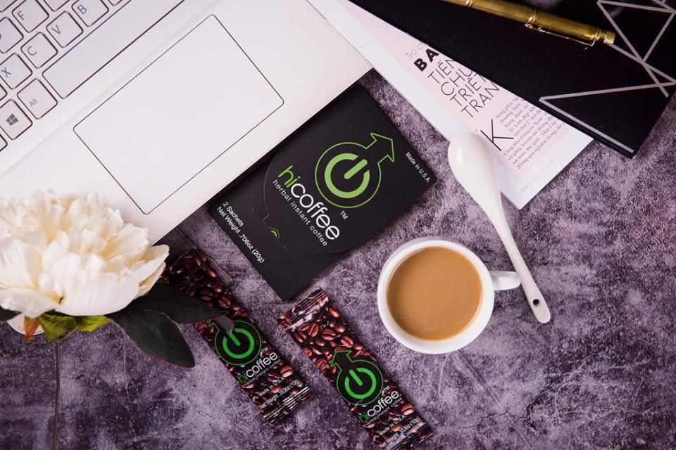 Sản phẩm Hi-Coffee