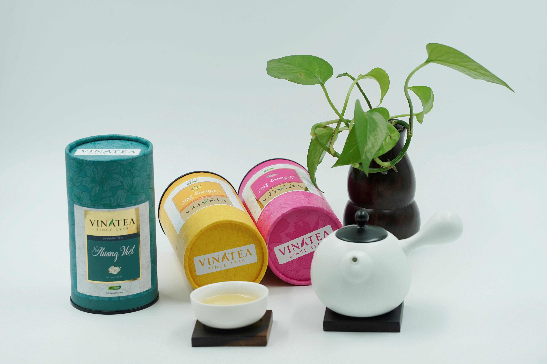 Trà hương – tinh túy của nghệ thuật trà Việt