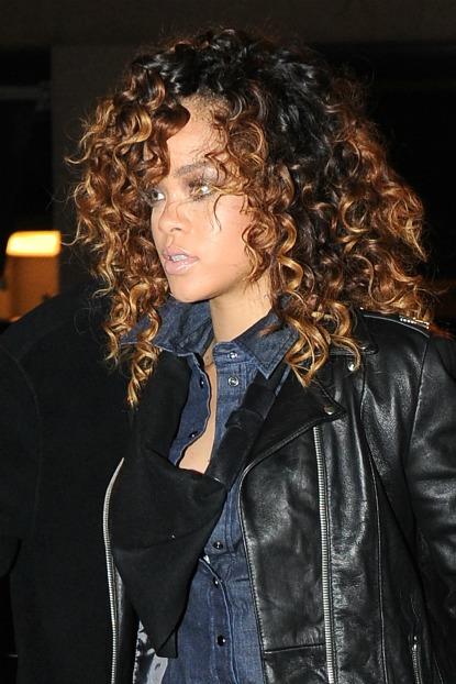 Rihanna cần một anh chàng mới