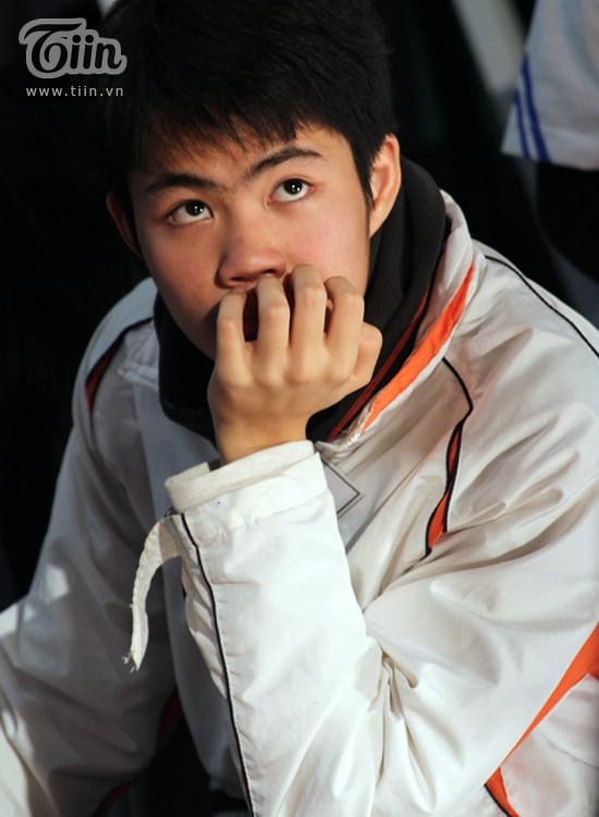 Lộ diện quán quân Olympic tiếng Anh