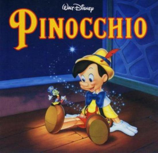 Thám tử Sherlock Holmes trở thành cha của Pinocchio