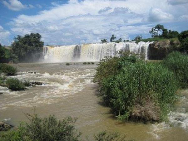 Krông Nô - điểm du lịch hấp dẫn khi đến Đắk Nông