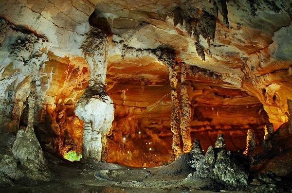 Quảng Bình: Phát hiện thêm 44 hang động trong vùng di sản