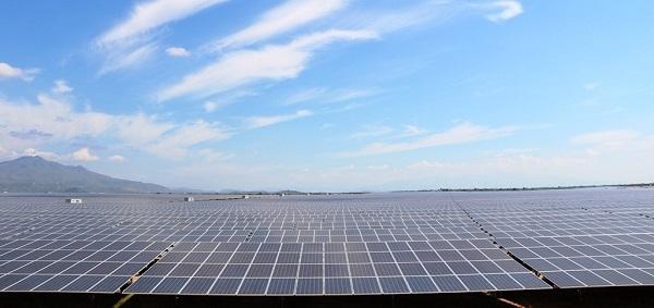 Dự án cum Nhà máy Điện mặt trời BIM do BIM Group đầu tư tại huyện Thuận Nam (Ninh Thuận) với tổng công suất 330 MWp đi vào vận hành cuối tháng 4/2019, được coi là  cụm nhà máy NLMT lớn nhất Đông Nam Á hiện tại.