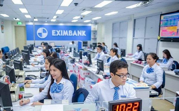 Eximbank là ngân hàng khá phức tạp về cơ cấu nhân sự và các nhóm cổ đông. Ảnh IT