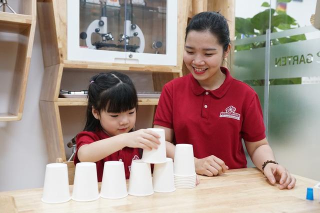 Phương pháp tạo động lực kích thích trẻ sáng tạo trong học tập - Ảnh 3.
