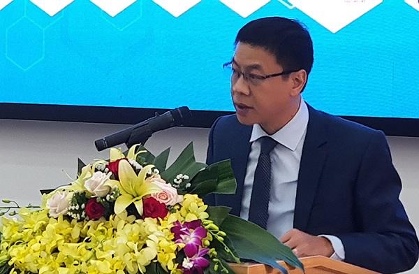 Thứ trưởng Lê Xuân Định kỳ vọng hội nghị thúc đẩy các hoạt động liên quan đến khoa học, công nghệ