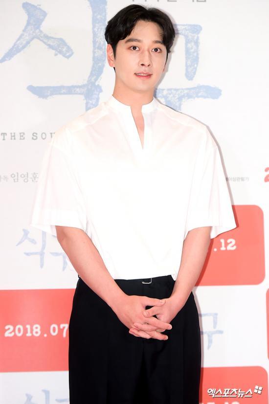 Hwang Chan Seung (2PM)