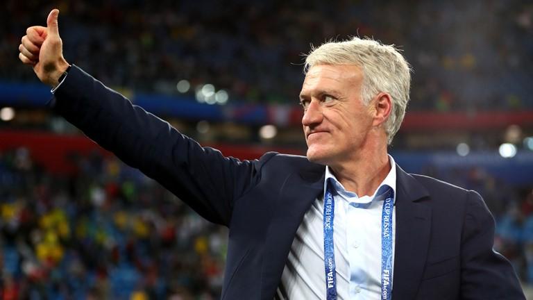 Pháp 1-0 Bỉ, kết quả Pháp 1-0 Bỉ, tỷ số Pháp 1-0 Bỉ