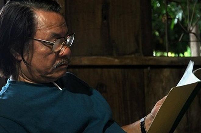 Sự nghiệp đồ sộ của gã Chí Phèo ám ảnh nhất màn ảnh Việt vừa từ giã cõi trần - Ảnh 3.