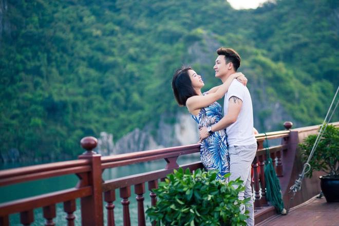 Vợ diễn viên Mạnh Trường: Khi anh ngỏ lời yêu, tôi bất ngờ quá thốt lên mày yêu tao thật á? - Ảnh 5.