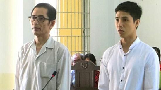 Hai cha con giết người vì mâu thuẫn đất đai