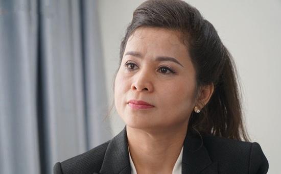 Bà Lê Hoàng Diệp Thảo yêu cầu kiểm toán trước khi trở lại điều hành Trung Nguyên