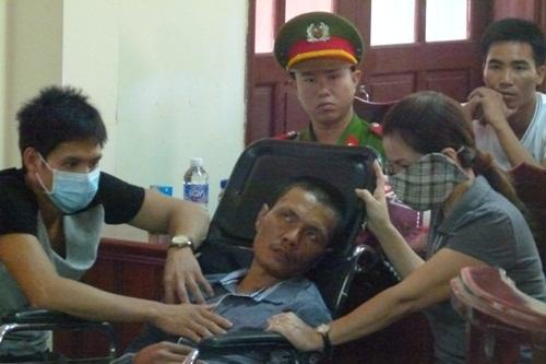 """Những """"lái buôn tử thần"""" """"dị"""" nhất Việt Nam"""