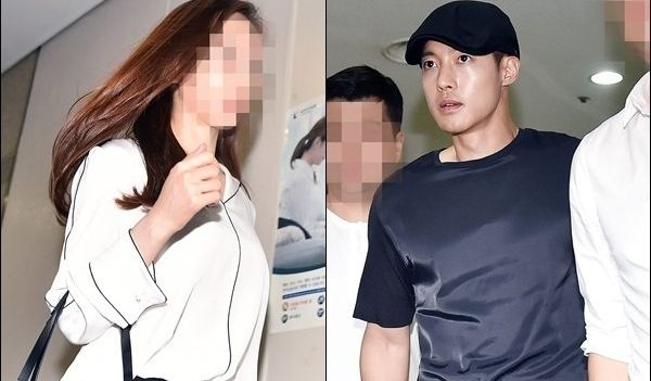 nam than kim hyun joong duoc boi thuong 100 trieu won nho thang kien ban gai cu
