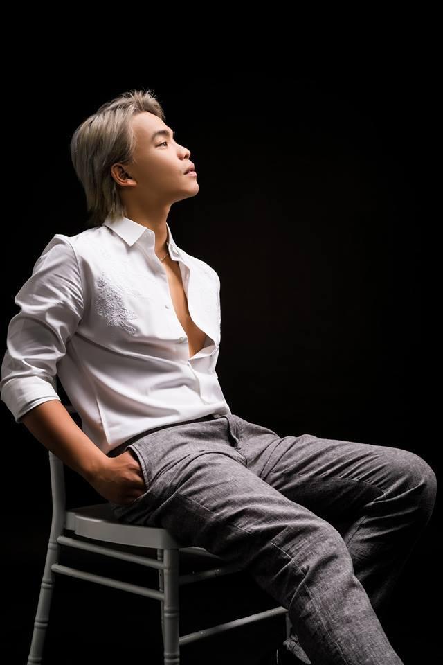 Nhạc sĩ 'Phố không mùa': Âm nhạc của Khắc Hưng rất văn minh