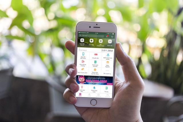 Công bố xếp hạng Fintech100 toàn cầu: Ví MoMo là đại diện duy nhất của Việt Nam - Ảnh 1.