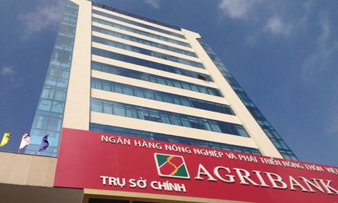 "Nghi van Agribank vi pham phap luat... khong dau thau in lich, chia nho ""du an""?"
