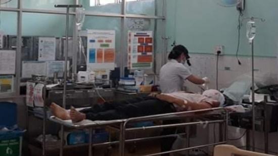 Đối tượng bắn chết Phó Chủ tịch HĐND phường đã qua cơn nguy kịch