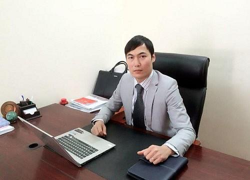 Luật sư Quách Thành Lực - Giám đốc Công ty Luật LSX.