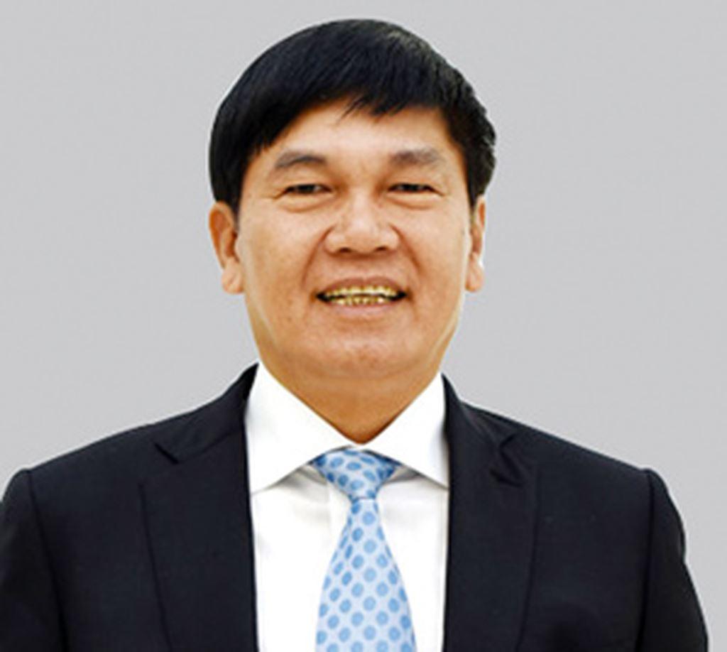 Những doanh nhân Việt Nam có tầm ảnh hưởng lớn - ảnh 2