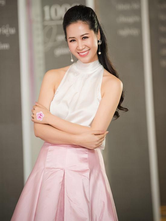 Diễm My, Bảo Thanh rạng rỡ trong đêm thời trang - ca nhạc