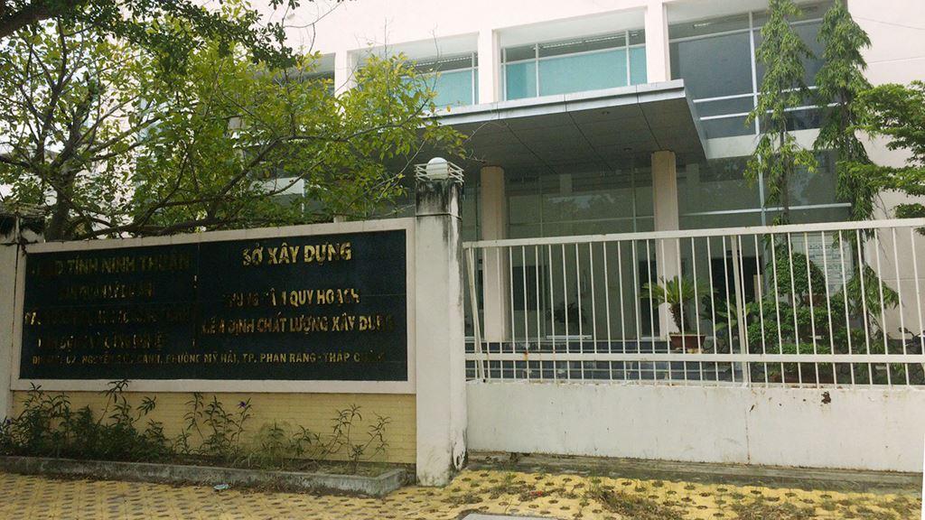 Nhà thầu phản ánh dù thường xuyên có mặt tại Ban QLDA ĐTXD các công trình dân dụng và công nghiệp tỉnh Ninh Thuận từ 27/12/2018 đến 10/1/2019 vẫn chưa mua được HSMT