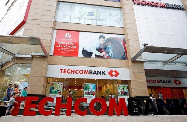 dau cham hoi ve con so tang truong tin dung cua techcombank nam 2018