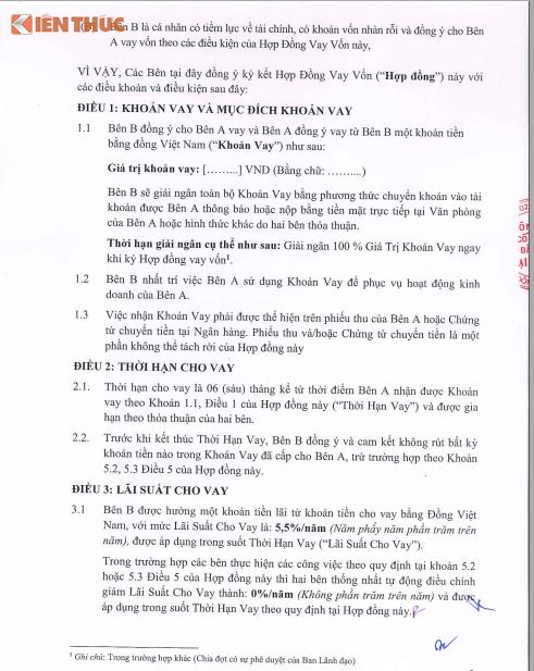 Chua duoc cap phep, Bea Sky Nguyen Xien rao ban ram ro trai phap luat?-Hinh-6