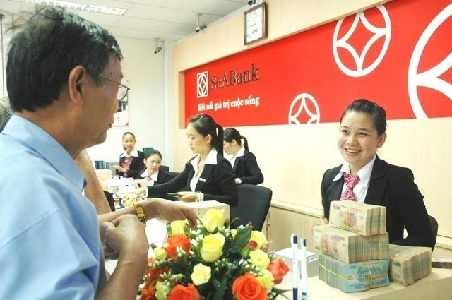 Cổ đông ngoại âm thầm rút vốn khỏi SeABank sau 10 năm đầu tư - Ảnh 1.