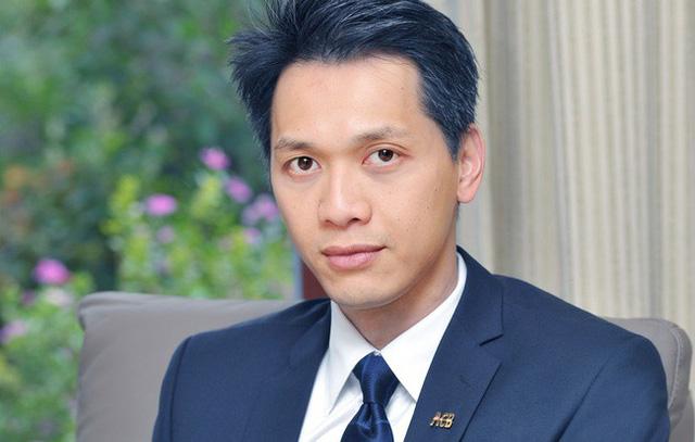 Chị gái Chủ tịch Trần Hùng Huy vừa bán sạch toàn bộ cổ phần tại ACB - Ảnh 1.