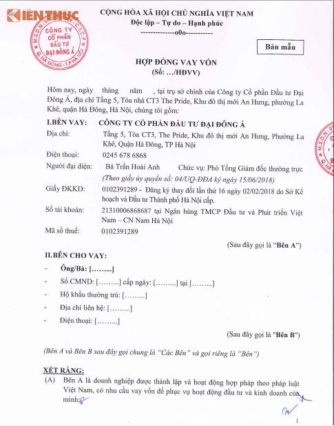 Ban nha trai phep, CDT Bea Sky Nguyen Xien dang bi phat the nao?