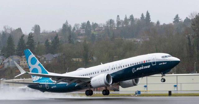 Vietjet khẳng định chưa khai thác tàu bay Boeing 737 Max sau tin Cục hàng không cấm cửa - Ảnh 1.
