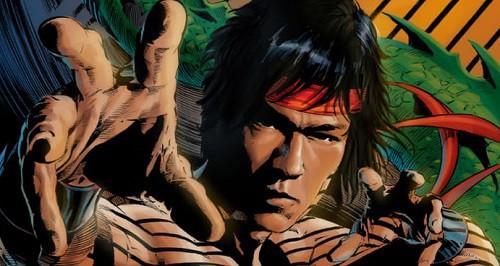 Vũ trụ anh hùng Marvel làm phim lấy cảm hứng từ Lý Tiểu Long - Ảnh 1.