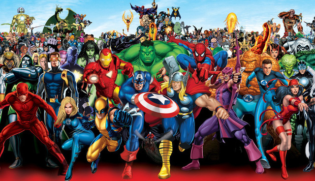 Vũ trụ anh hùng Marvel làm phim lấy cảm hứng từ Lý Tiểu Long - Ảnh 2.