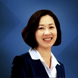 Thành viên BKS VietBank Hoàng Thị Tuyết Hạnh từ nhiệm ngay trước thềm đại hội - Ảnh 1.