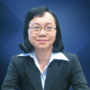 Thành viên BKS VietBank Hoàng Thị Tuyết Hạnh từ nhiệm ngay trước thềm đại hội - Ảnh 2.