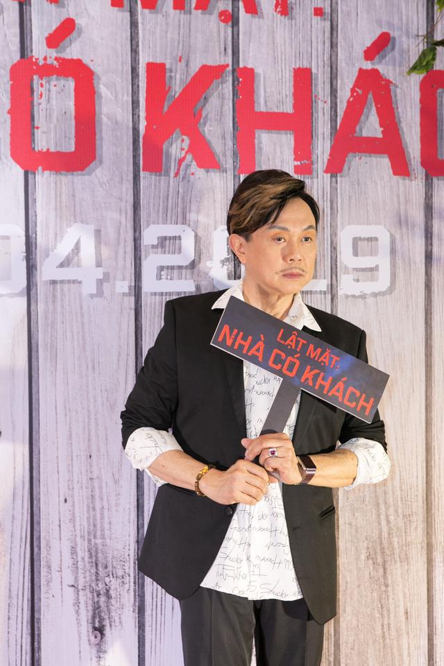 Khán giả đòi khởi kiện Lý Hải vì phim Lật Mặt: Nhà có khách - Ảnh 2.