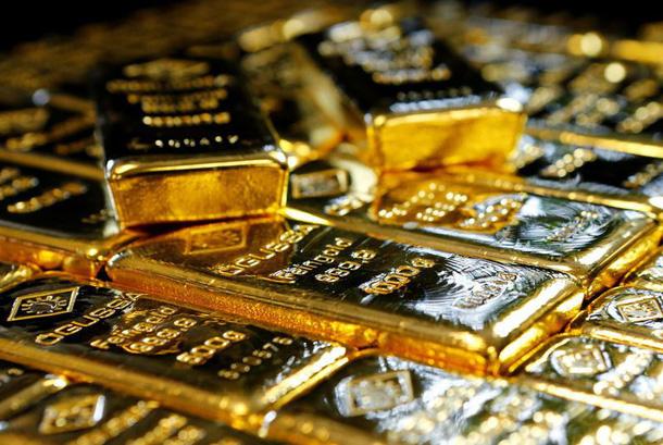 Giá vàng hôm nay 16/4: Chạm đáy một tuần vì lạc quan về đàm phán thương mại Mỹ - Trung Quốc - Ảnh 1.