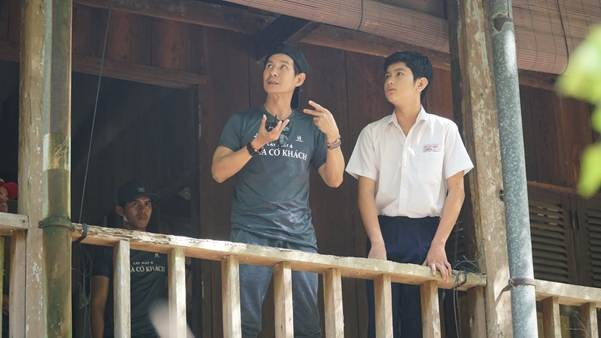 Phim điện ảnh của Lý Hải xác lập 3 kỉ lục, thu 60 tỉ đồng sau 4 ngày công chiếu - Ảnh 5.
