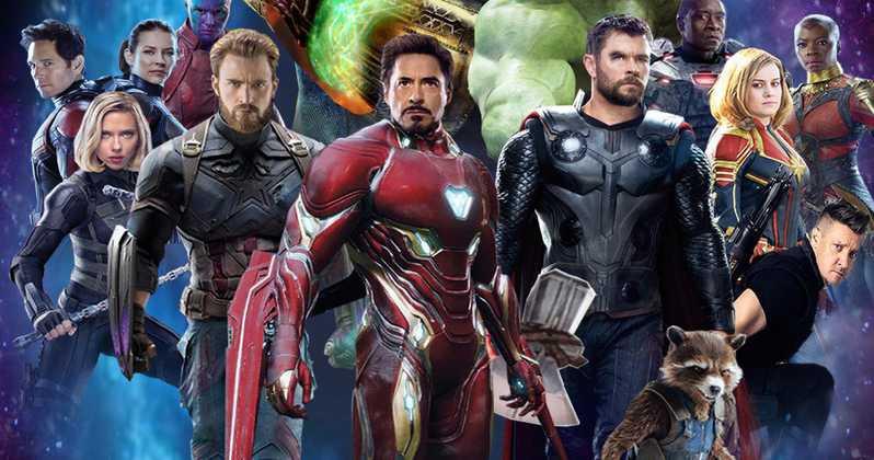 Nhà sản xuất Avengers: Endgame yêu cầu khán giả không spoil phim sau khi xem - Ảnh 3.