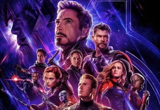 Marvel Avengers: Endgame chưa ra rạp đã cháy vé - Ảnh 1.