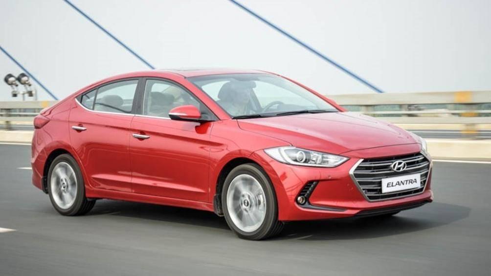 Những mẫu ô tô đáng chú ý trong tầm giá 600 triệu