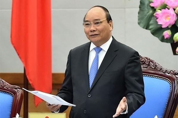 Thủ tướng yêu cầu tiếp tục kiểm soát chặt chẽ tín dụng kinh doanh bất động sản - Ảnh 1.