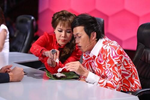 Bố Việt Hương đột ngột qua đời, NSƯT Hoài Linh và nhiều đồng nghiệp động viên nữ nghệ sĩ - Ảnh 6.