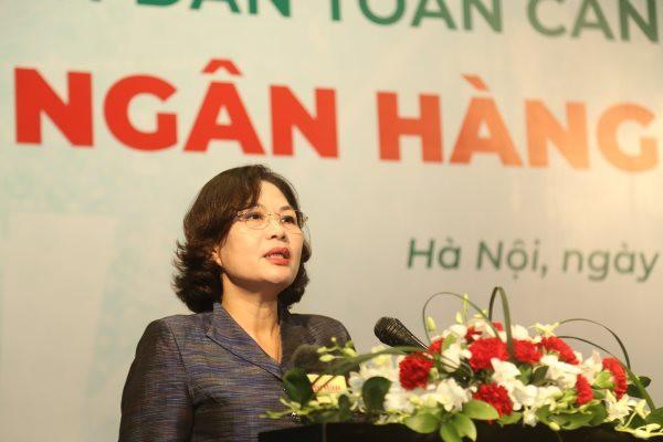 Cùng vẽ bức tranh ngân hàng Việt trong 5 năm tới - Ảnh 1.