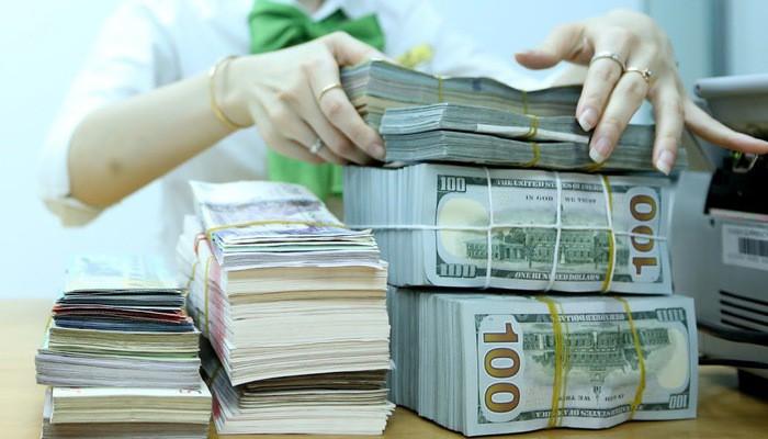 Ba tiêu chí để Mỹ đánh giá chính sách tiền tệ của Việt Nam - Ảnh 1.