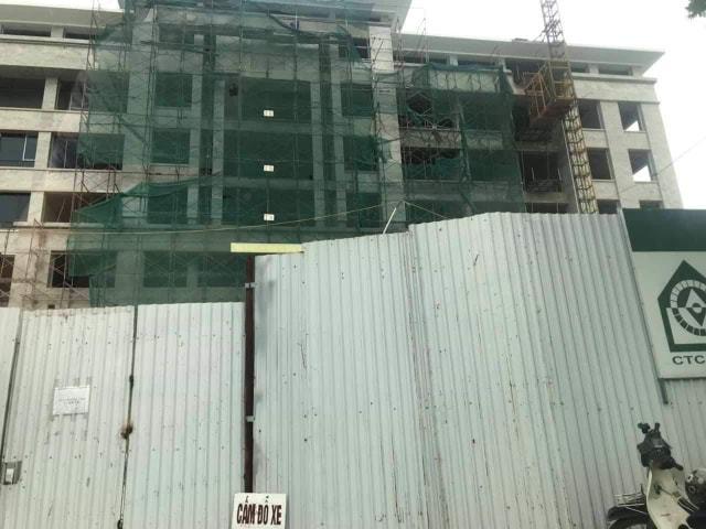 Các dự án tốc độ siêu tốc tại Cảng vụ HKMB: Có lãng phí và ai chịu trách nhiệm?