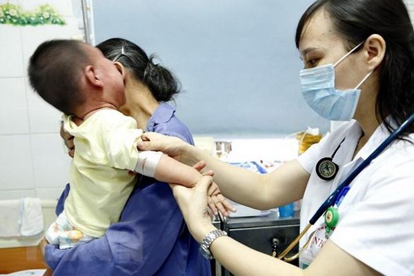 Hơn 1.000 ca mắc, cảnh báo bệnh sởi tiếp tục gia tăng