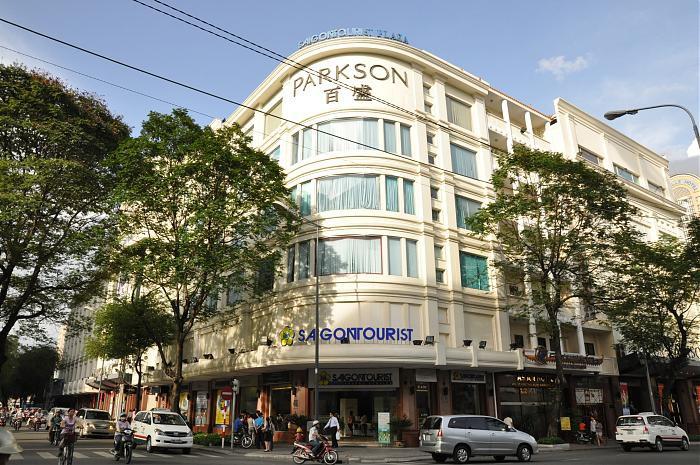 Phải đóng cửa một loạt trung tâm thương mại ở Việt Nam vì chỉ bán thời trang, mĩ phẩm, Parkson quyết định thay đổi  - Ảnh 1.